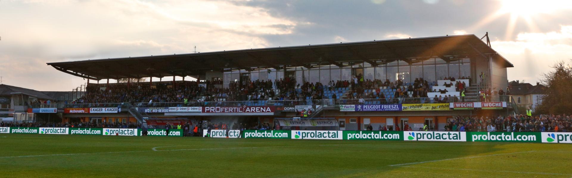 Tickets TSV Hartberg